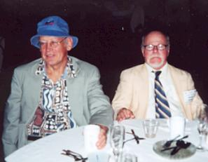 Veterans Midhat & Bill